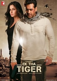 Ek Tha Tiger movie. Tiger Is Here