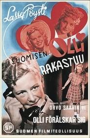 Suomisen Olli rakastuu 1944