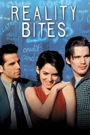 Poster Reality Bites 1994