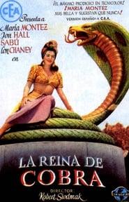 La reina de Cobra