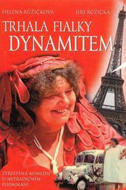 Trhala fialky dynamitem (1992)