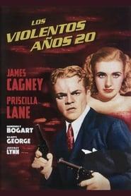 Los violentos años veinte 1939