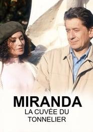 Miranda, La cuvée du tonnelier 1998