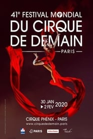 41ème Festival mondial du Cirque de Demain 2020