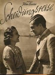Scheidungsreise 1938
