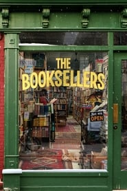 The Booksellers [2020]