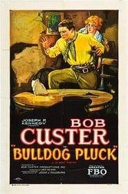 Bulldog Pluck 1927
