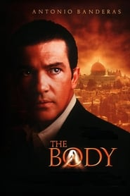 Poster The Body 2001