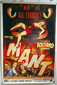 Poster of MANT!