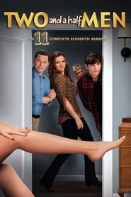 Two and a Half Men Season 11 Episode 4