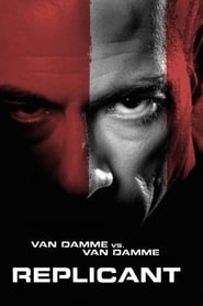 Replicant (2001) Hindi Dubbed