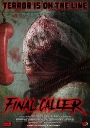Final Caller (2020)