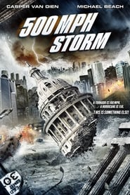 500 MPH Storm (2013) Hindi Dubbed