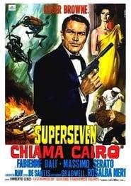 Superseven chiama Cairo 1965
