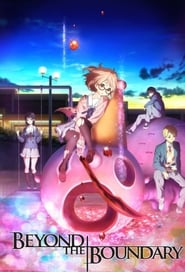 Poster Beyond the Boundary 2013