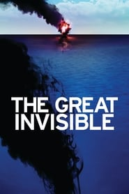 Poster for The Great Invisible