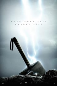 Poster Thor: Hammer Time 2011