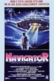 Navigator streaming
