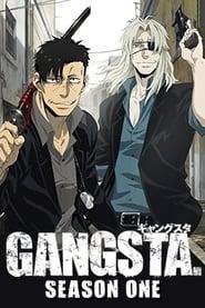 Gangsta. Season 1 Episode 2