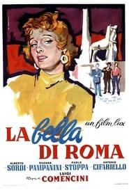 La bella di Roma (1955)