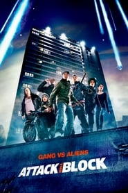 Regarder Attack the Block