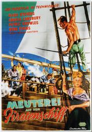 Meuterei auf dem Piratenschiff