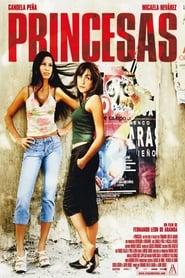 Poster Princesses 2005