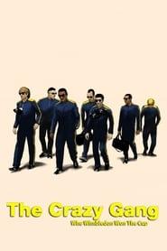 The Crazy Gang – When Wimbledon Won The Cup