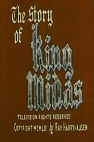 The Story of King Midas 1953