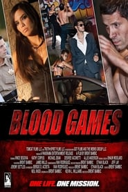 Blood Games (2011)