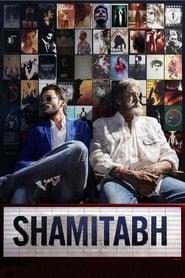 Shamitabh (2015) Hindi