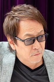 Kenyu Horiuchi