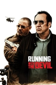 Regardez Running with the Devil Online HD Française (2019)