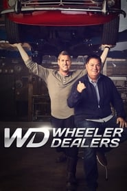 Watch Wheeler Dealers season 15 episode 4 S15E04 free