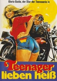 Poster Blue Jeans 1975