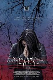 Poster Pyewacket