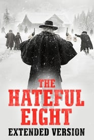 The Hateful Eight: Extended Version poster