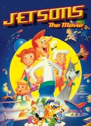 Poster Jetsons: The Movie 1990