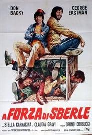 A forza di sberle (1975)