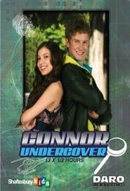 Connor Undercover 1970