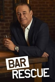 Poster Bar Rescue 2020