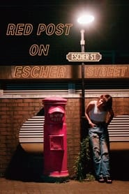 Red Post on Escher Street (2020) poster