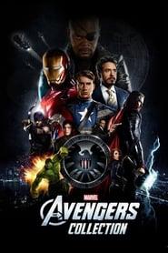 The Avengers: Os Vingadores Dublado Online
