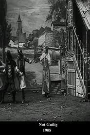 فيلم Not Guilty 1908 مترجم أون لاين بجودة عالية
