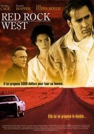 Red Rock West movie