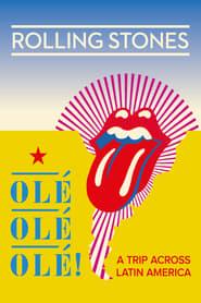 The Rolling Stones Olé Olé Olé! : A Trip Across Latin America (2016) Zalukaj Online Lektor PL