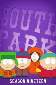South Park saison 19 streaming vf