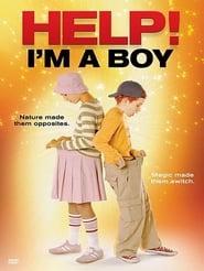Help! I'm a Boy image