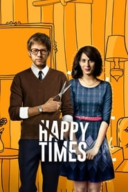 Poster for Happy Times