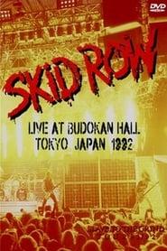 Skid Row: Live at the Budokan 1992